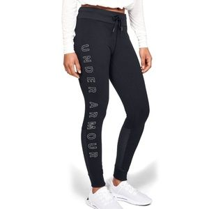 NWT Under Armour pants
